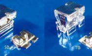 ZYX SB/TB - ZYX - accesoires phono