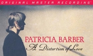 Patricia Barber A Distortion of Love - MFSL - MFSL