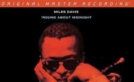 Miles Davis - Round About Midnight - MFSL - MFSL