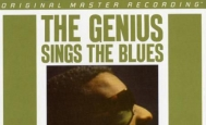 Ray Charles - The Genius Sings the Blues - MFSL - MFSL