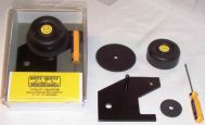 Nitty Gritty 3 Way Size Adapter Kit - Nitty Gritty - NITTY GRITTY