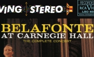 Harry Belafonte - At Carnegie Hall - 2LP - Analogue Productions - Analogue Productions