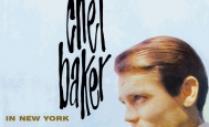 Chet Baker - In New York - 2LP - Analogue Productions - Analogue Productions