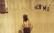 Keb' Mo' - Keb' Mo' - Pure Pleasure Records - Pure Pleasure Records