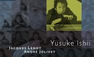 Lenot / Jolivet - Oeuvres pour piano - Yusuke Ishii - LYRINX - CD
