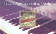 Louis van Dijk - I Could Have Danced Al Night - Van den Hul - CD