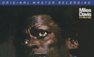 Miles Davis In A Silent Way LP MFSL - MFSL - MFSL