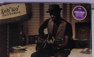 KEB MO SUITCASE - Pure Pleasure Records - Blues