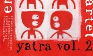 Enzo Pietropaoli Quartet Yatra vol. 2 - fonè - fonè