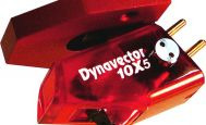 Dynavector DV-10X5 - Dynavector - cellules phono