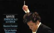Gustav Mahler ‎– Symphonie No.3 - Analogue Productions - Classique