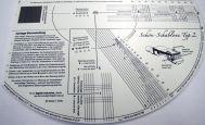 protractor system Schon - Schon - Outils de réglages / montage