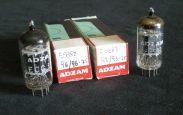 AZDAM ECC82 - MAZDA - Tubes Signal