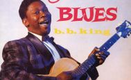 B.B. King ‎– Singin' The Blues - Pure Pleasure Records - Blues