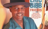 Eric Bibb – Friends - Pure Pleasure Records - Blues
