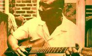 J.B. Lenoir – Alabama Blues - Pure Pleasure Records - Blues