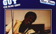 Buddy Guy ‎– The Blues Giant - Pure Pleasure Records - Blues