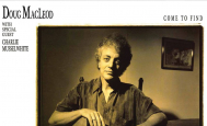 Doug MacLeod - Come To Find - Analogue Productions - Analogue Productions