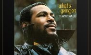 Marvin Gaye - What's Going On - MFSL - MFSL