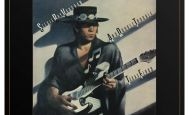 Stevie Ray Vaughan - Texas Flood - MFSL - MFSL