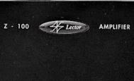 Lector Z-100 - Lector Audio - Lector Audio