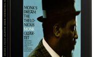 Thelonious Monk Quartet - Monk's Dream - MFSL - Jazz