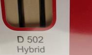 VDH D-502 Hybrid - Van den Hul - Van den Hul