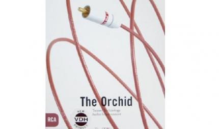 VdH The Orchid - Van den Hul