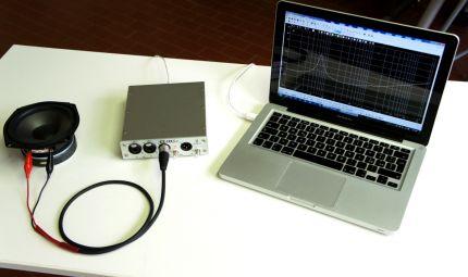 CLIO Pocket - Audiomatica - Audiomatica