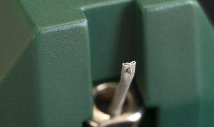 HANA MC cartridge - HANA