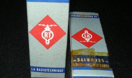 RTC 12 AU 7WA - RTC