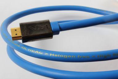 VDH HDMI Ultimate 4K HEAC - Van den Hul