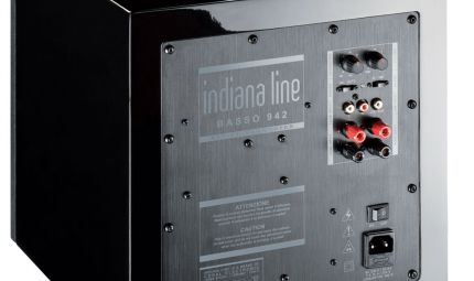 Indiana Line BASSO 942 - CORAL Indiana Line