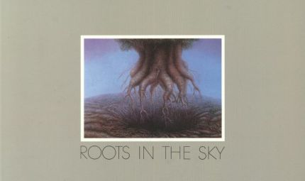 OREGON Roots In The Sky - Elektra Records