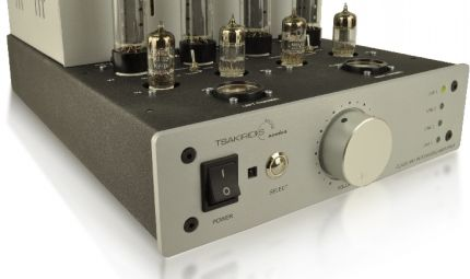 TSAKIRIDIS Aeolos - Tsakiridis Devices