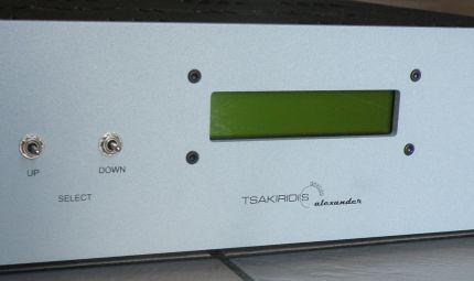 TSAKIRIDIS Alexander - Tsakiridis Devices