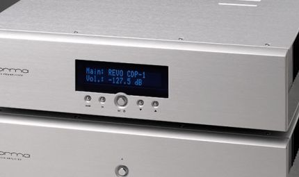 norma REVO SC-2 - norma AUDIO