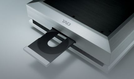 TAD D1000 MK2 Disc Player - TAD