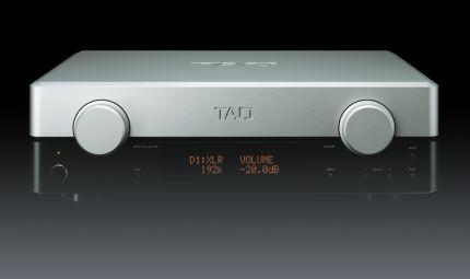 TAD-C2000 Evolution preamplifier - TAD