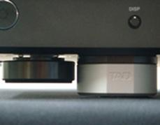 TAD-ZS10 AUDIO INSULATOR / S-TAD INSULATOR - TAD