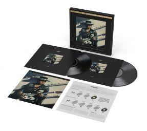 Stevie Ray Vaughan - Texas Flood - MFSL