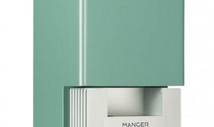 Manger s1 - MANGER
