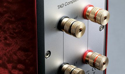 TAD Compact Reference One - TAD
