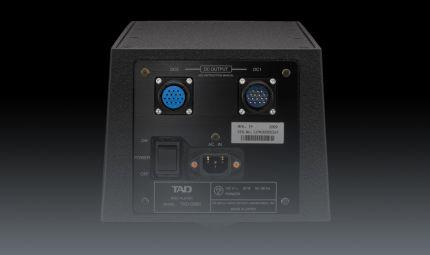 TAD D600 Disc Player - TAD
