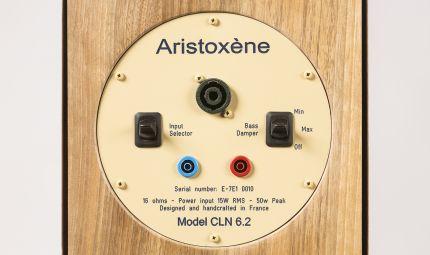 Aristoxène CLN6.2 - Aristoxène