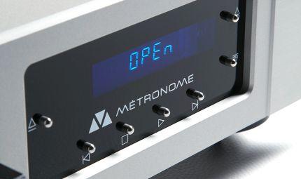 MÉTRONOME LE PLAYER 3+ - MÉTRONOME
