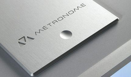 MÉTRONOME  AQWO - MÉTRONOME