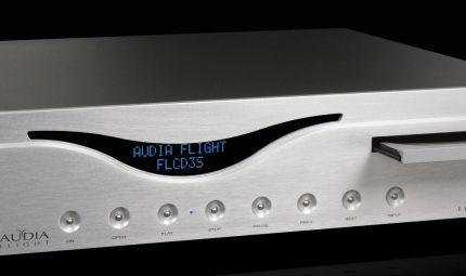 AUDIA FLIGHT FL CD Three S player - AUDIA Flight