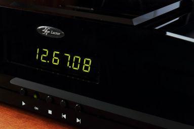 Lector Digidrive TL-3 - Lector Audio