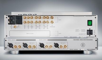 mbl 6010 D - mbl